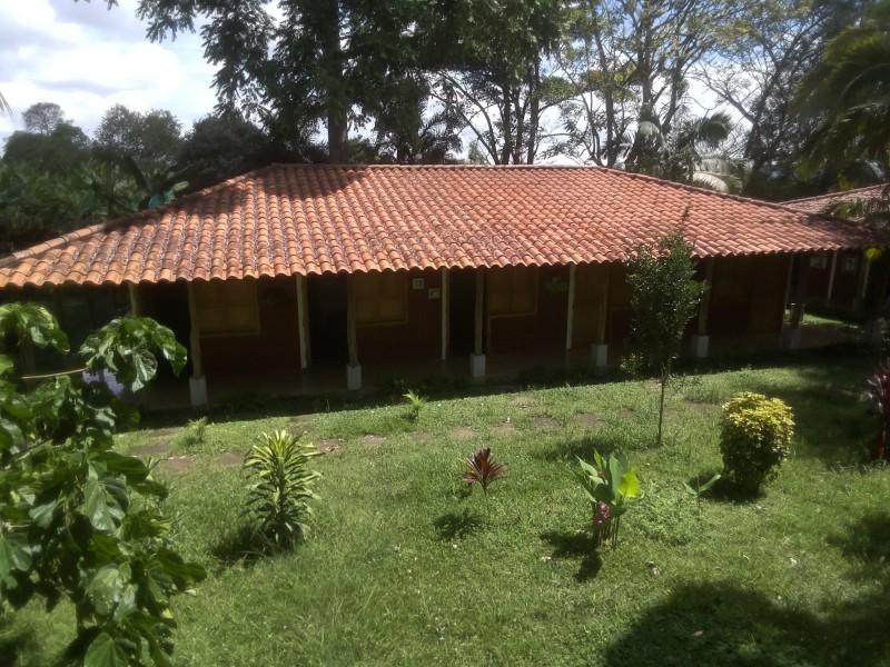 cabanas 8